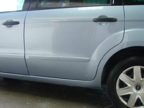 Killeen Auto Body Repairs